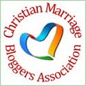 Member of Christian Marriage Bloggers Associaiton